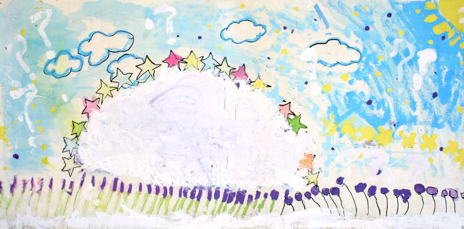 Land der Sterne  von Chihiro (7)