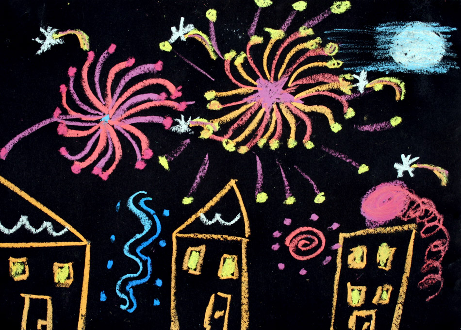 Feuerwerk 2009 von Naomi (8)
