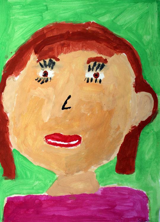 Selbstportrait von Achlem (8)