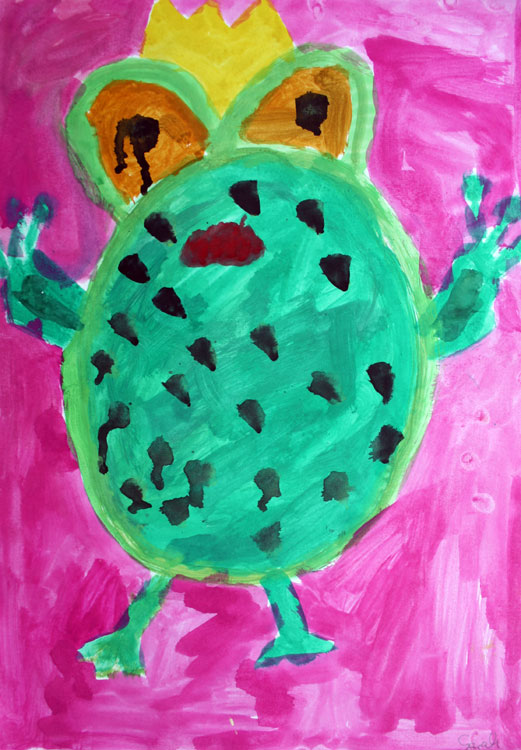 Froschkönig von Ceyda (7)