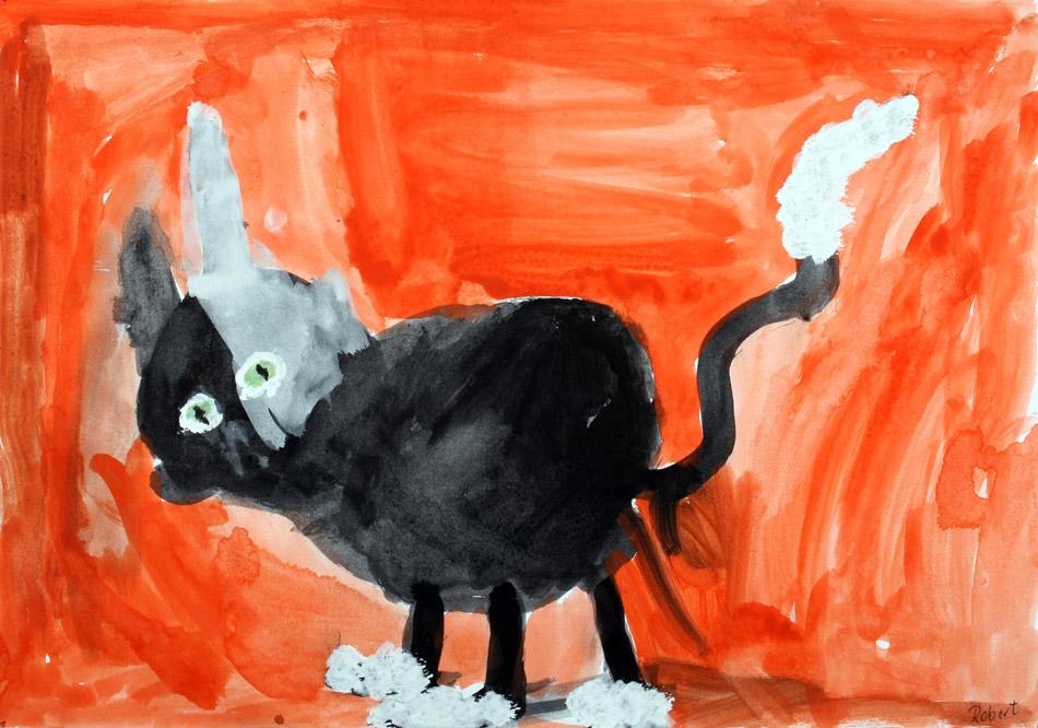 Katze von Robert (7)
