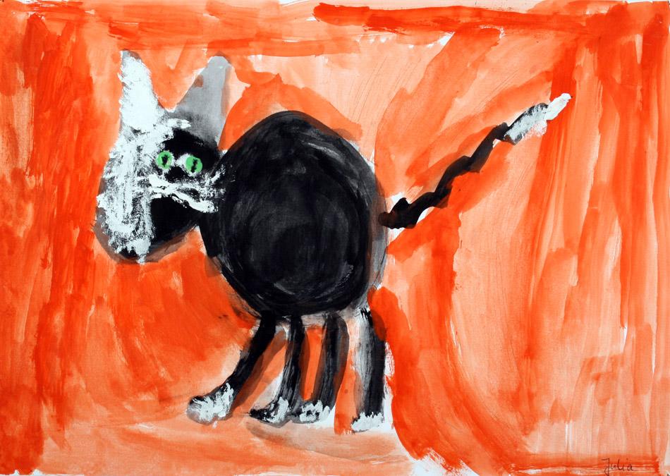 Katze von Julia (8)