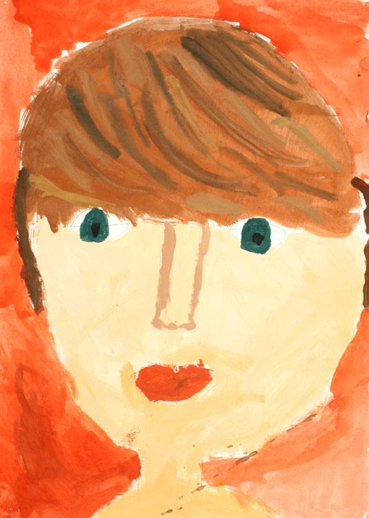 Selbstportrait von Tiago (8)