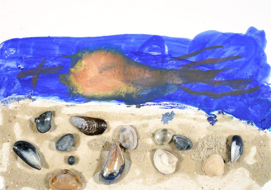 Am Strand von Sebastian (7)