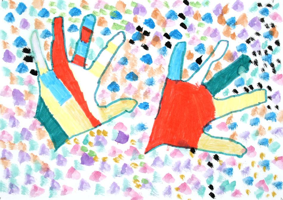 Meine Hände von Matheus (8)
