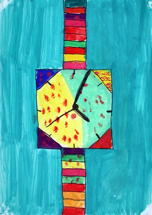 Armbanduhr von Leonie (7)