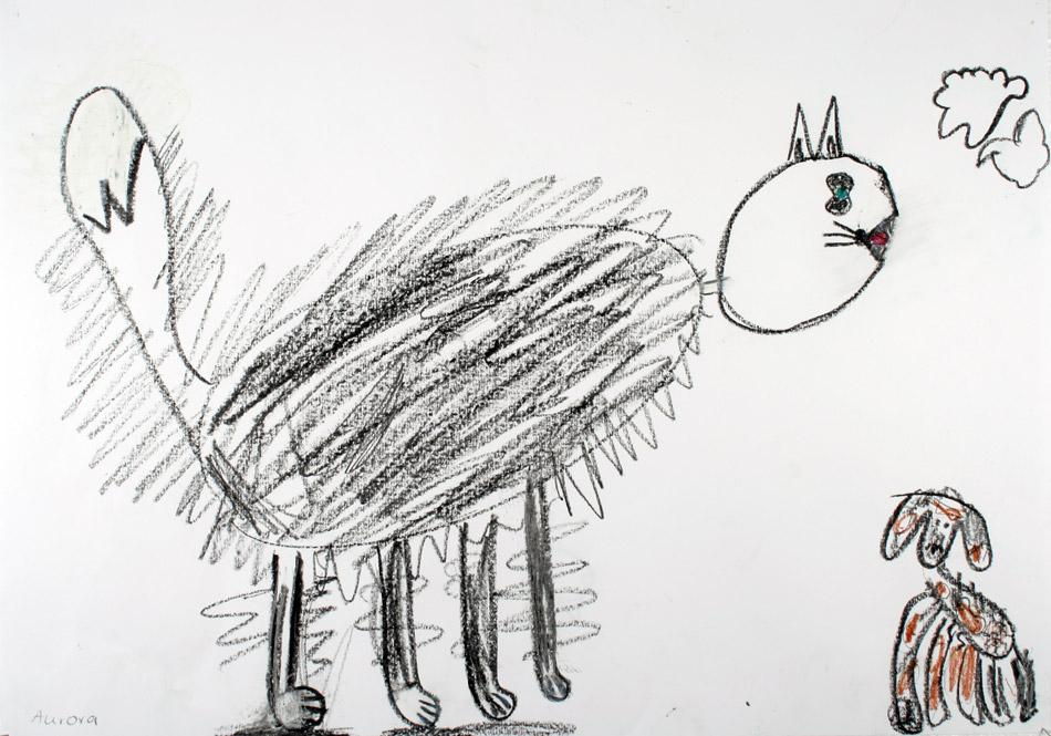 Katze von Aurora (8)