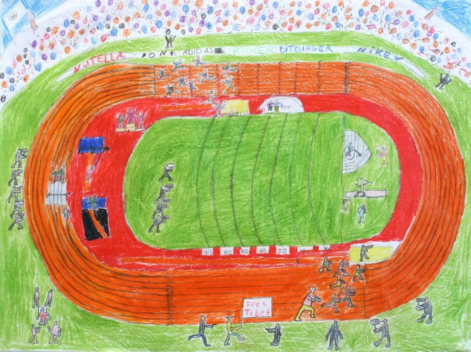 Olympische Spiele in Peking von Gerwin (12)