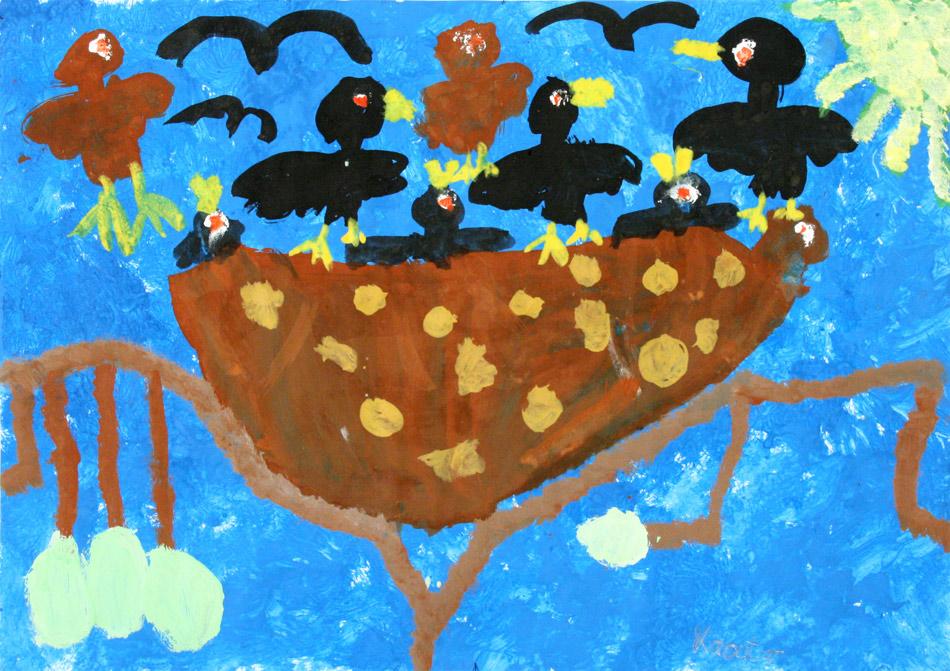 Vogelnest von Kaoutar (7)