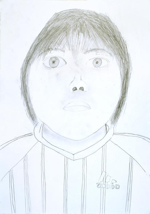 Selbstportrait von Shun (11)