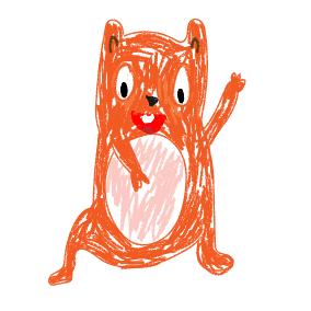 Das kleine Murmeltier