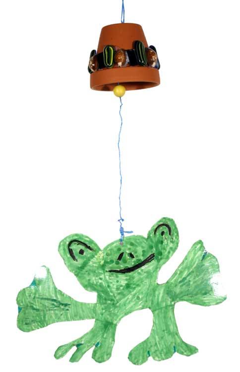Glocke mit Frosch von Pajhom (11)