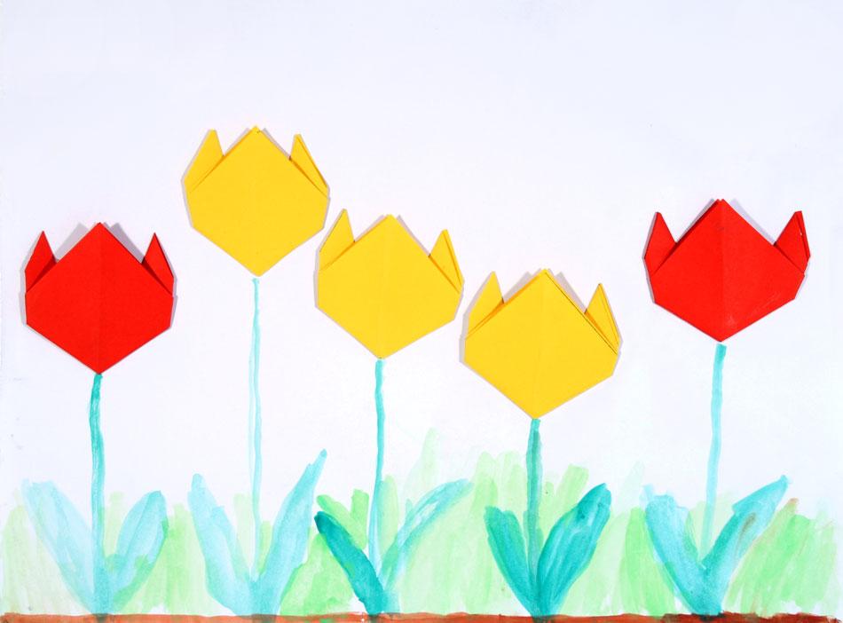 Blumenwiese von Celine (6)