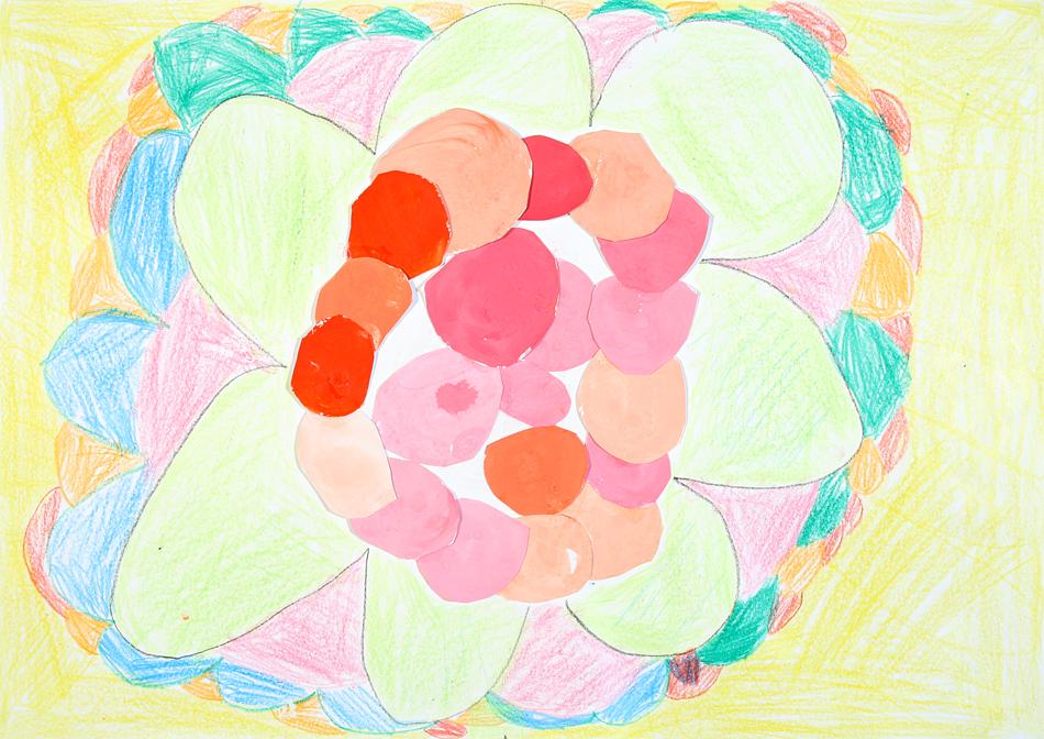 Blüte von Maki (8)