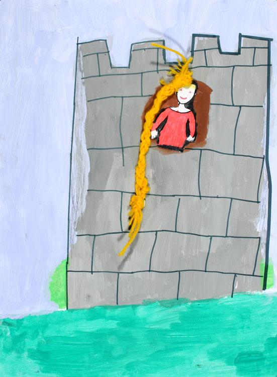 Rapunzel von Celine (8)