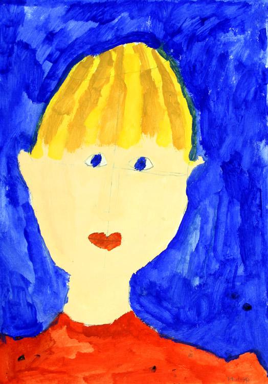 Selbstportrait von Philip (8)