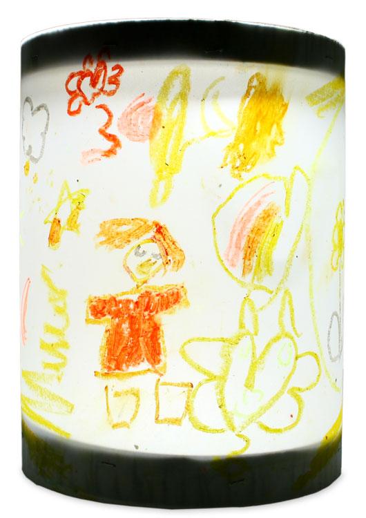 Alles ist gelb von Hannah (6)