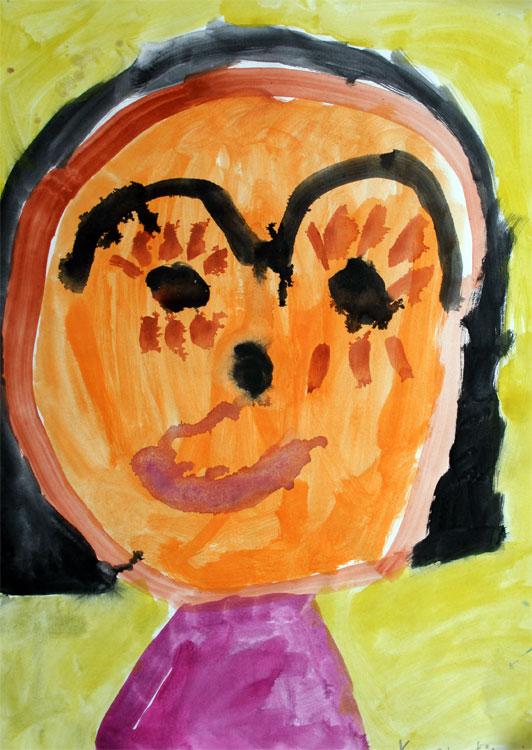 Selbstportrait von Konstantina (7)