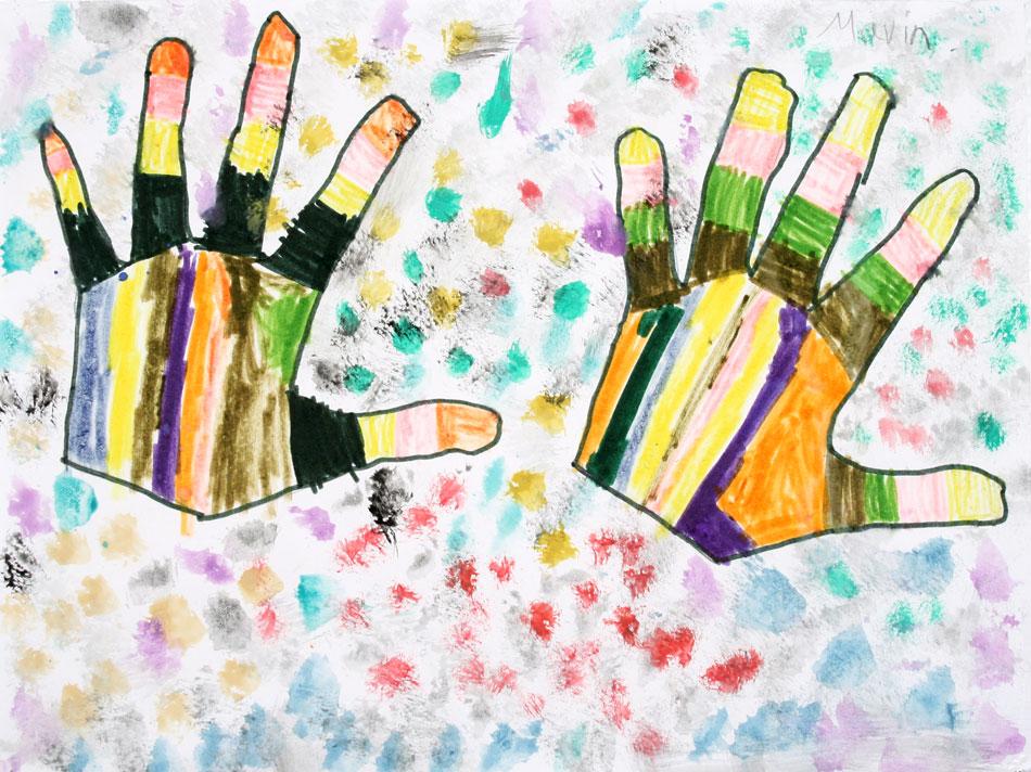 Meine Hände von Anna (8)