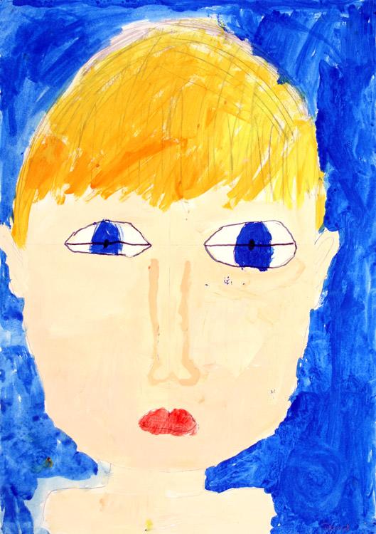 Selbstportrait von David (8)
