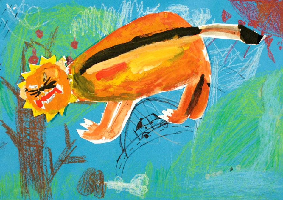 Löwe von Kelgo (7)
