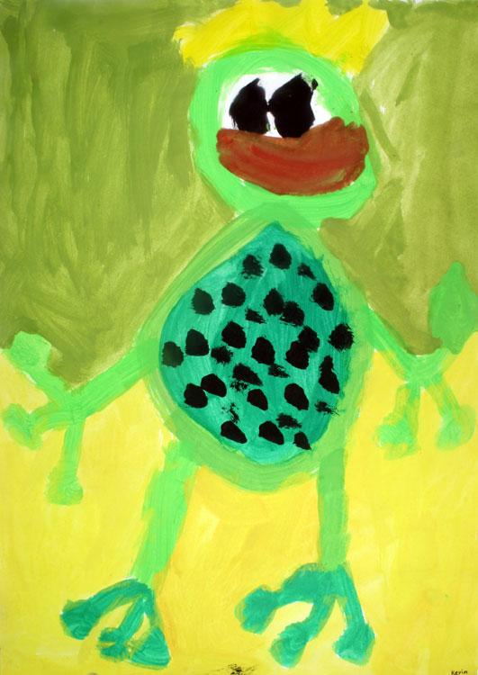 Froschkönig von Karolina (7)