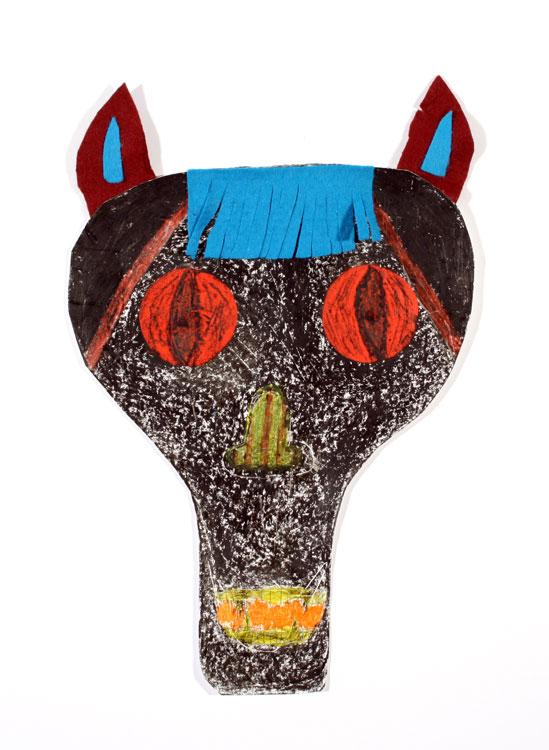 Maske von Jacqueline (10)