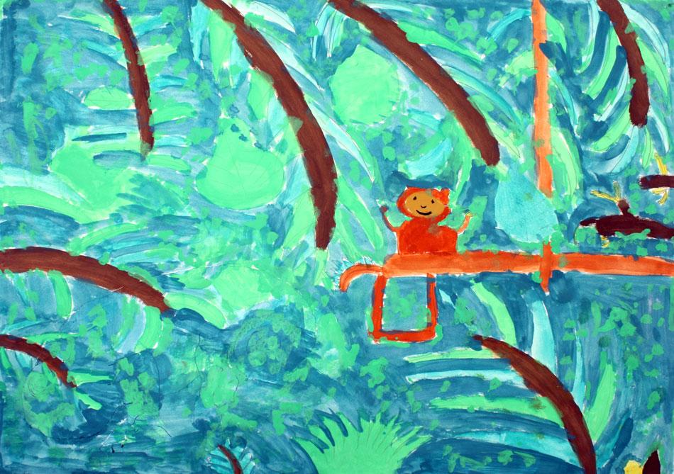 Im Dschungel von Charlotte (10)
