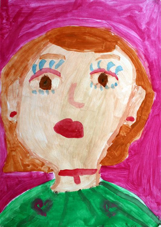 Selbstportrait von Ceyda (9)