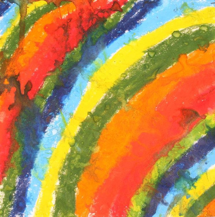Farben im Regen von Jan (8)