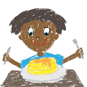 La bella polenta