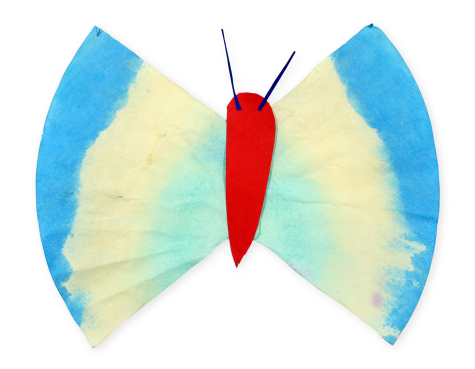 Schmetterling von André (8)