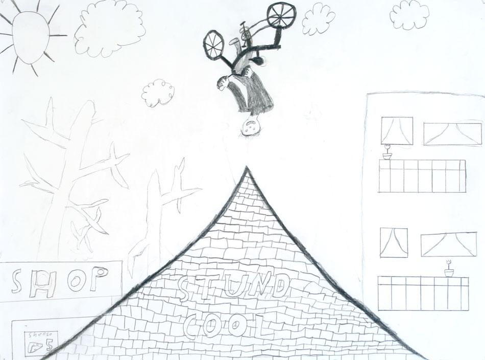 Stund mit dem Fahrrad von Atik (9)