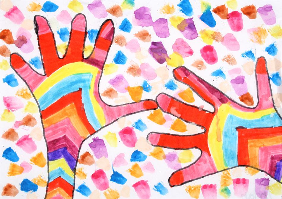 Meine Hände von Iman (8)
