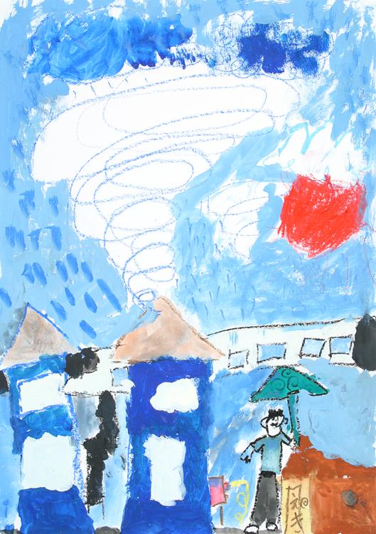 In der Stadt von Kohei (8)