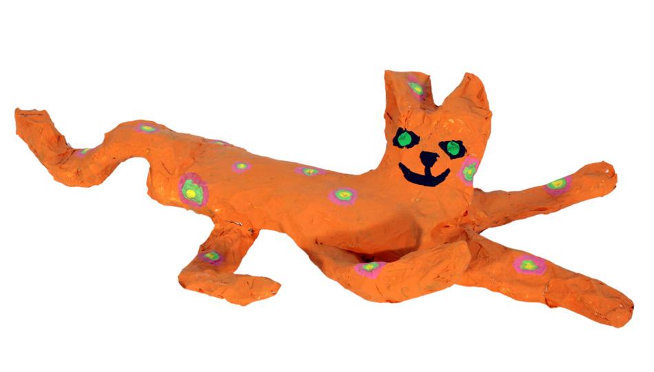 Liegende Katze von Rubin (10)