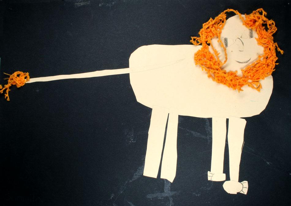 Löwe von Shamila (6)