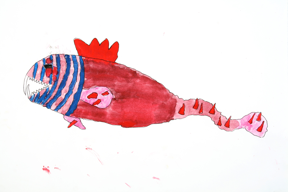 Tiefseefisch von Hanna (11)