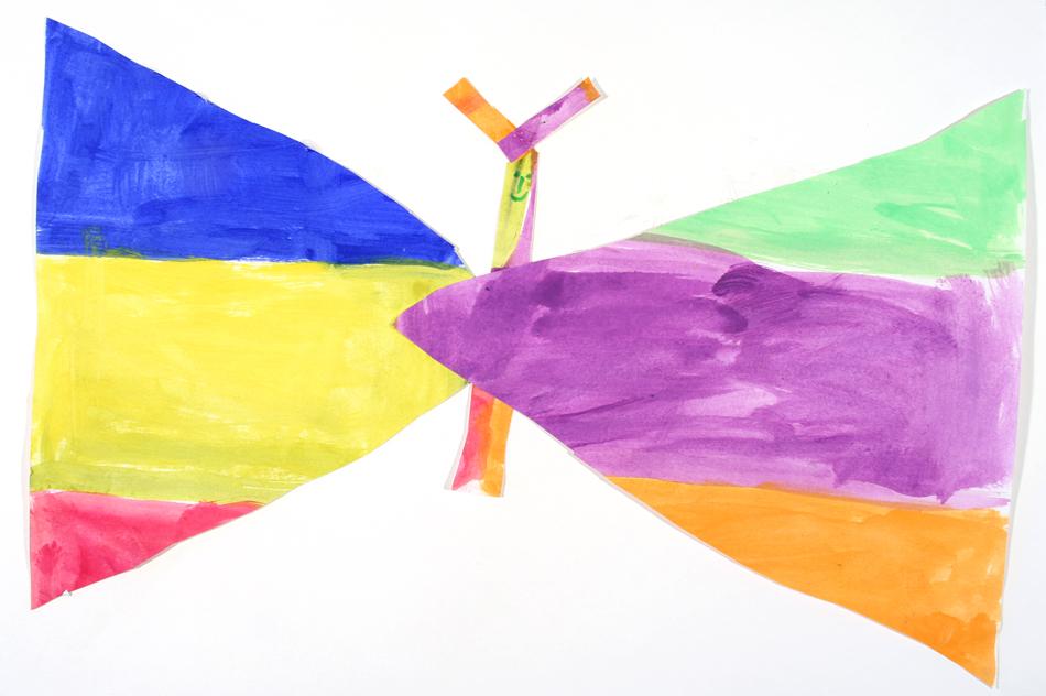 Schmetterling von Marie (6)