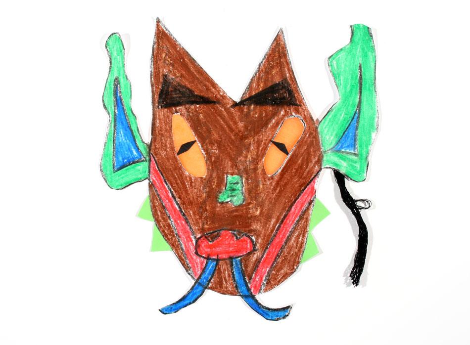 Maske von Zalina (10)
