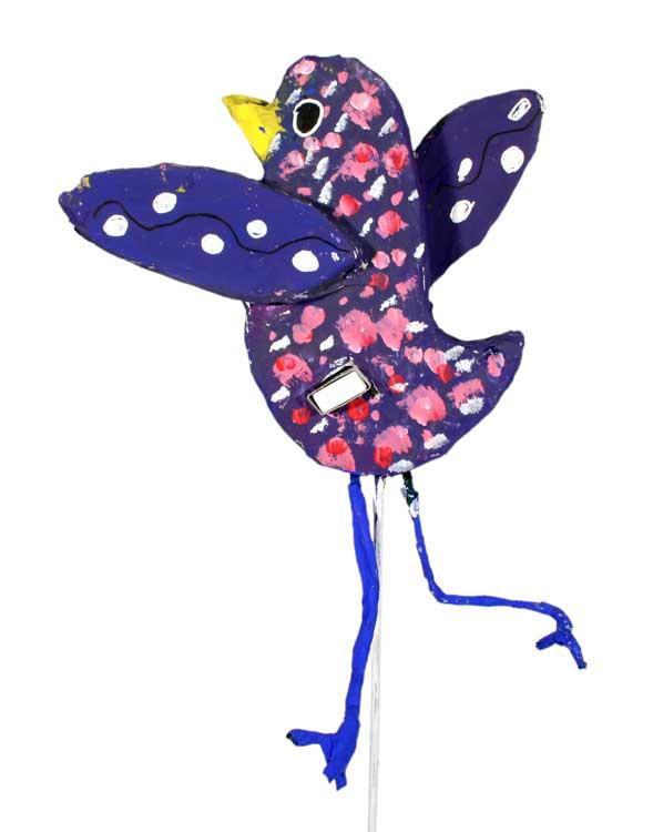 Der Seelenvogel von Takoua (10)