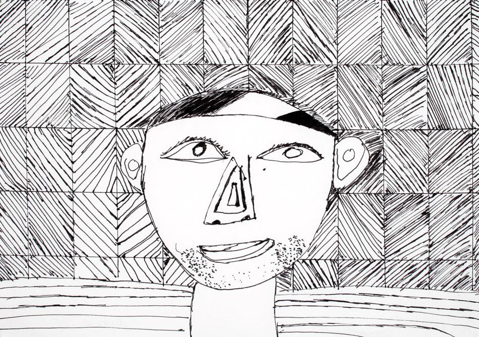 Portrait von Matthias (15)
