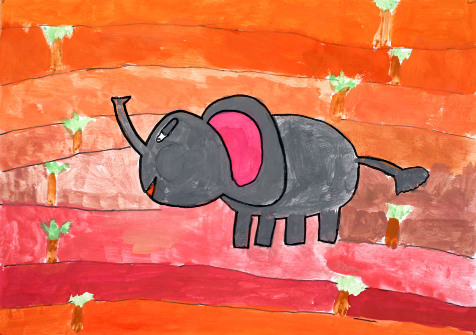 Elefant von Angelika (10)