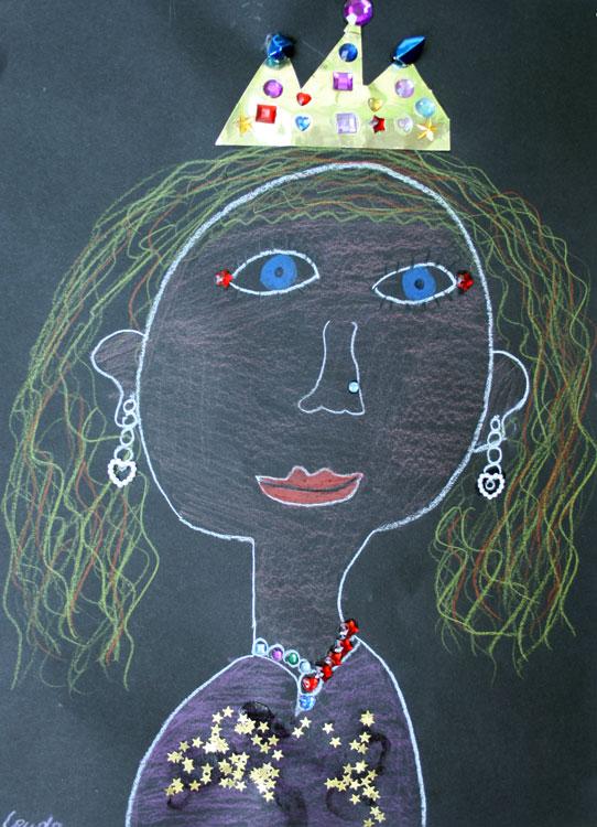 Prinzessin von Ceyda (9)