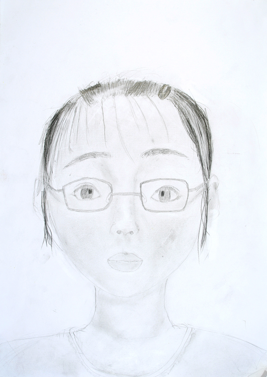 Selbstportrait von Moe (12)