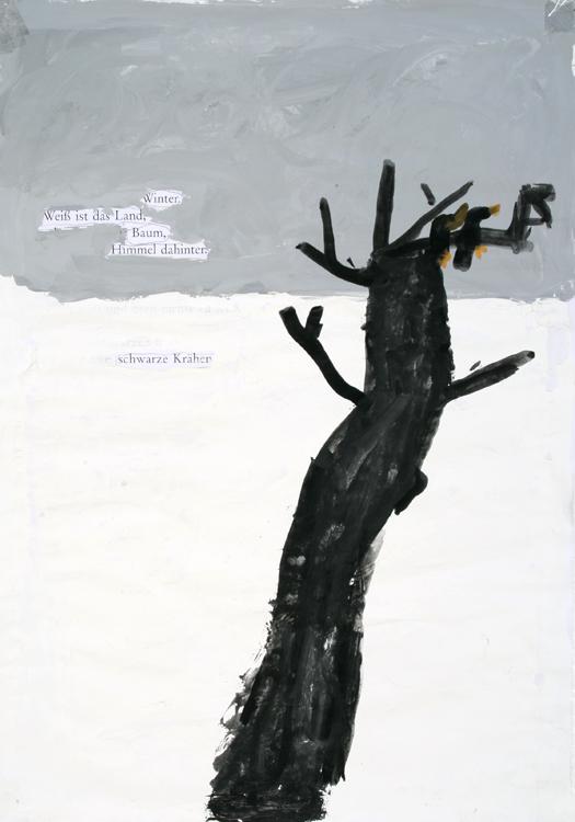 Ich male mir den Winter von Tabea (9)