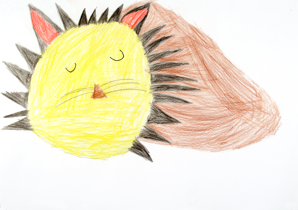 Schlafender Löwe von Hassan (8)