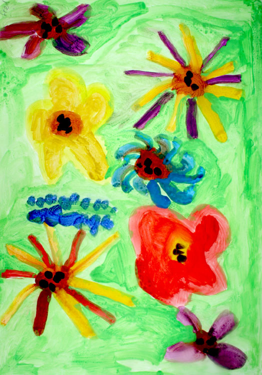 Blumen von Farina (7)