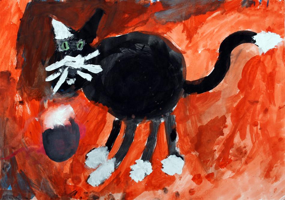 Katze von Entesar (7)