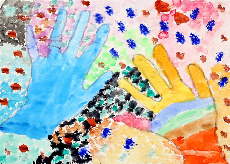 Meine Hände von Tarik (8)